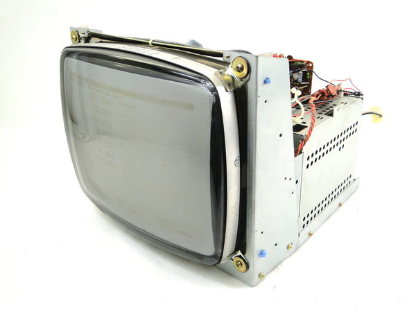 C12C-2455D01 Hitachi CRT Monitor