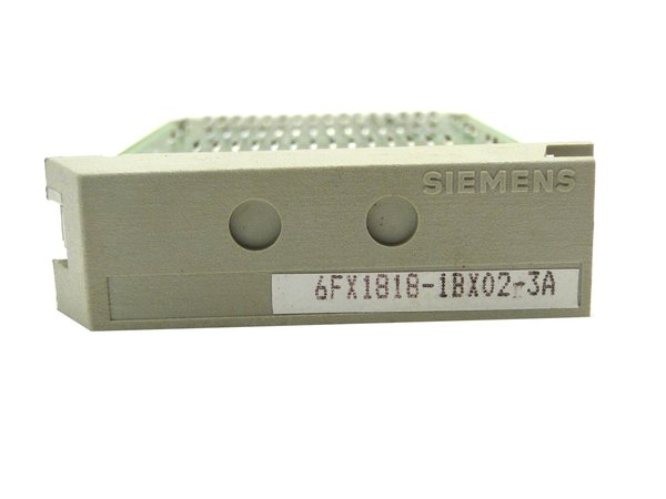 6FX1818-1BX02-3A Siemens Eprom