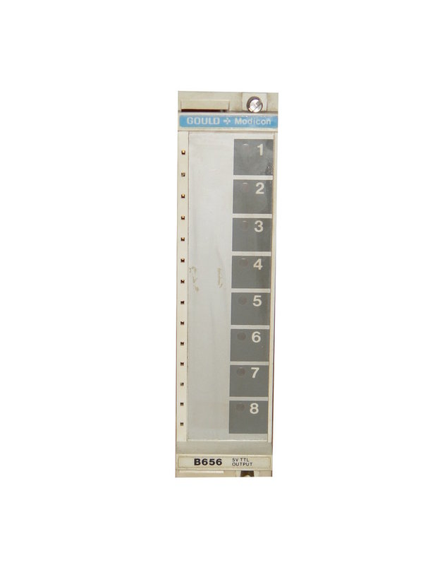 AS-B656 Modicon Analog Output
