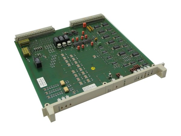DSQC 228 or YB-560103-BL/2 or DSQC228 ABB Safety Board