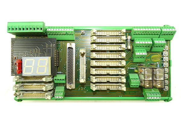 TCC-STM1.BRD or KATZE010 Tepper Board