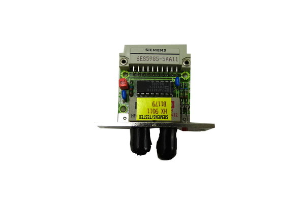 6ES5 985-5AA11 or 6ES5985-5AA11 Siemens Card WF705