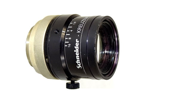 Xenonplan 1,9/35-0511 Schneider - Kreuznach TV Lens for Videocamera Simatic VS710