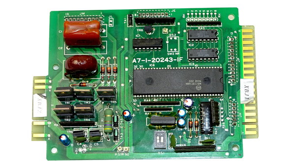 A7-I-20243-IF or A71-202431F Sanyo Card