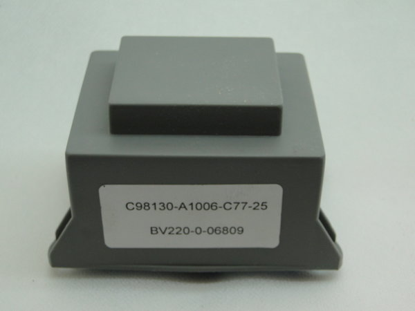 C98130-A1006-C77-25 or C98130-A1006-C77-01-25 For Siemens Trafo 380V
