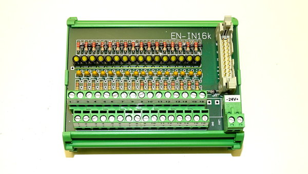 EN-IN16k Weidmueller Interface Module