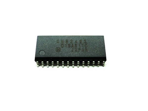 SMD Integrated Circuit AN8249S